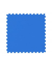 TATAME AZUL 1mX1mX15mm - LISO